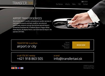 Transfertaxi